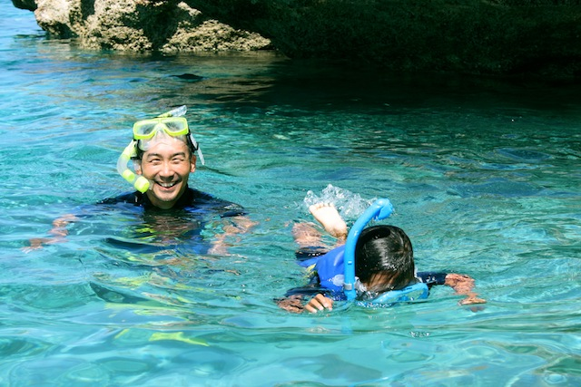 Thunderball Grotto 1
