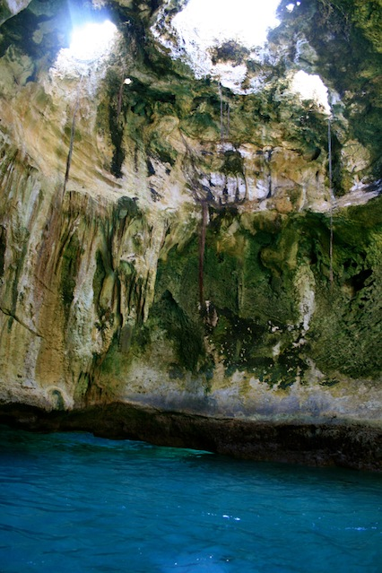 Thunderball Grotto 2