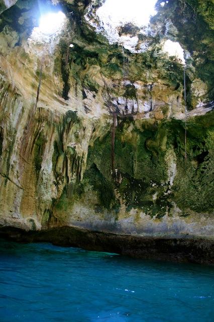 Thunderball Grotto 2