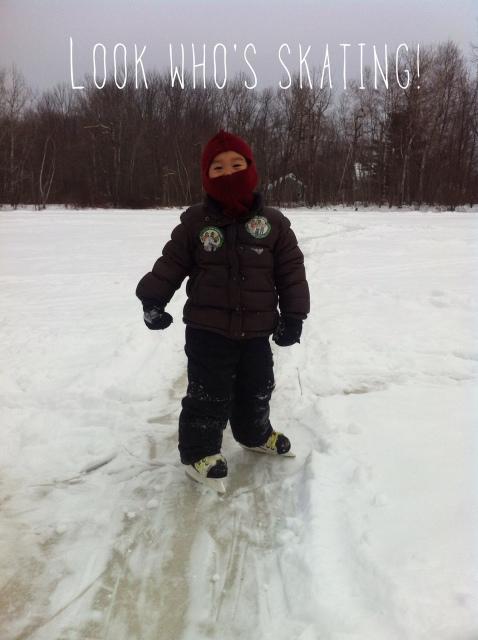 OSkating