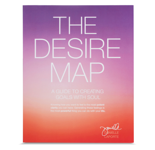 DesireMap