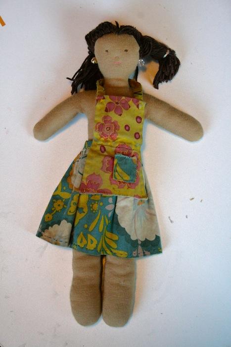 bell-doll