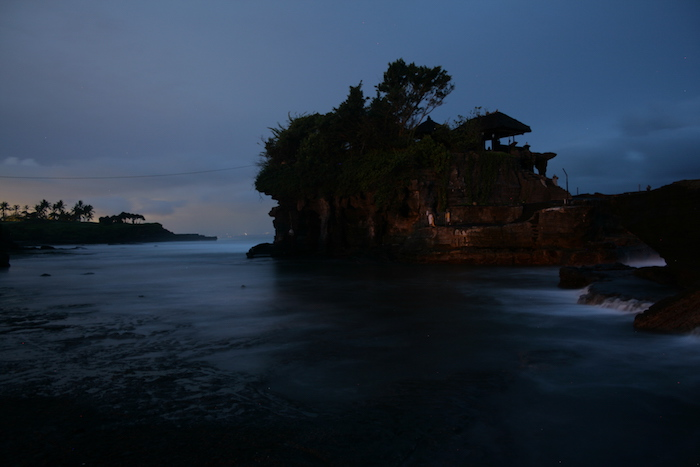 TanahLot-Sunrise