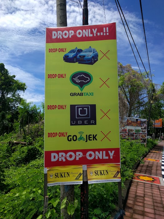 TaxiDropOnly