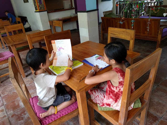 TravelSchool_Bali