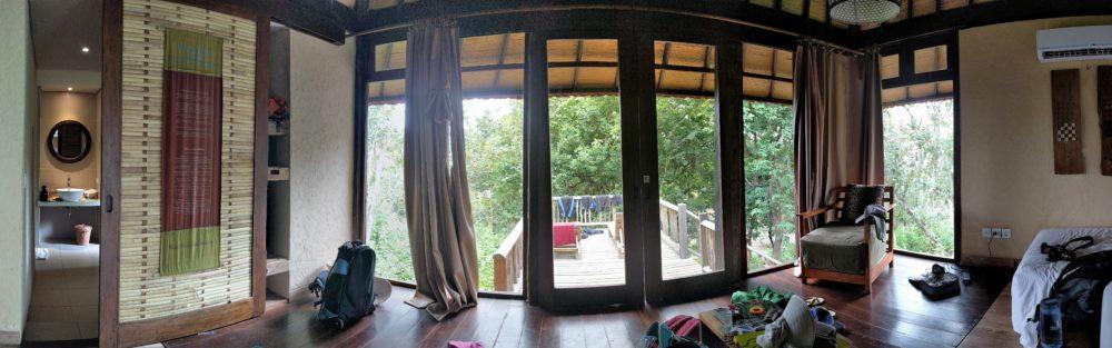 Pano Nusa Bay Menjangan room