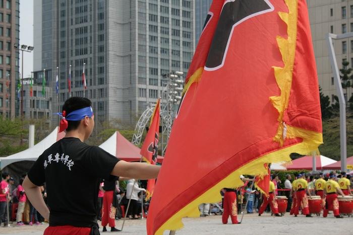 Taipei-Celebration