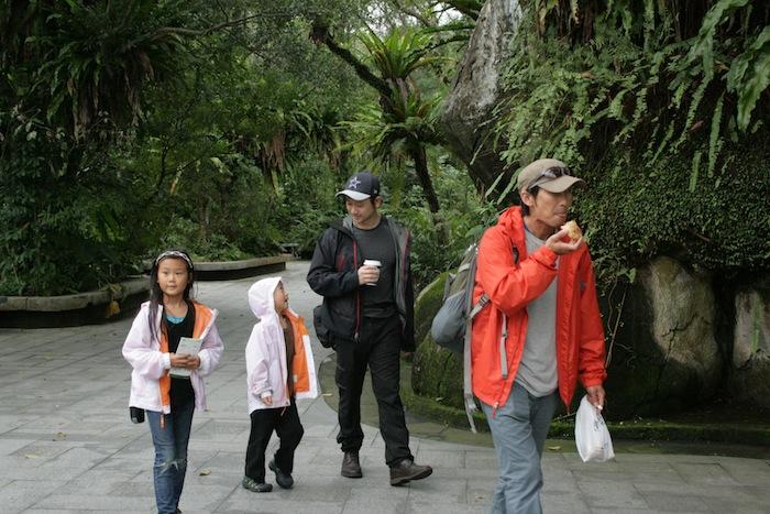 Taipei-Darren