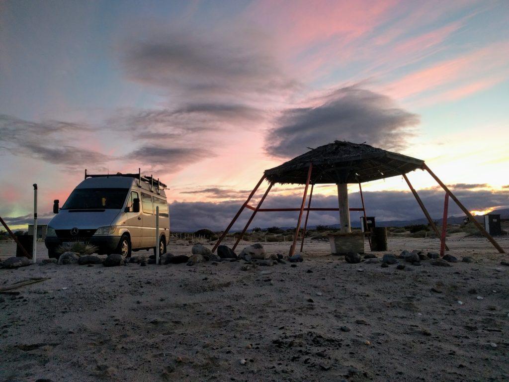 Campo Beluga